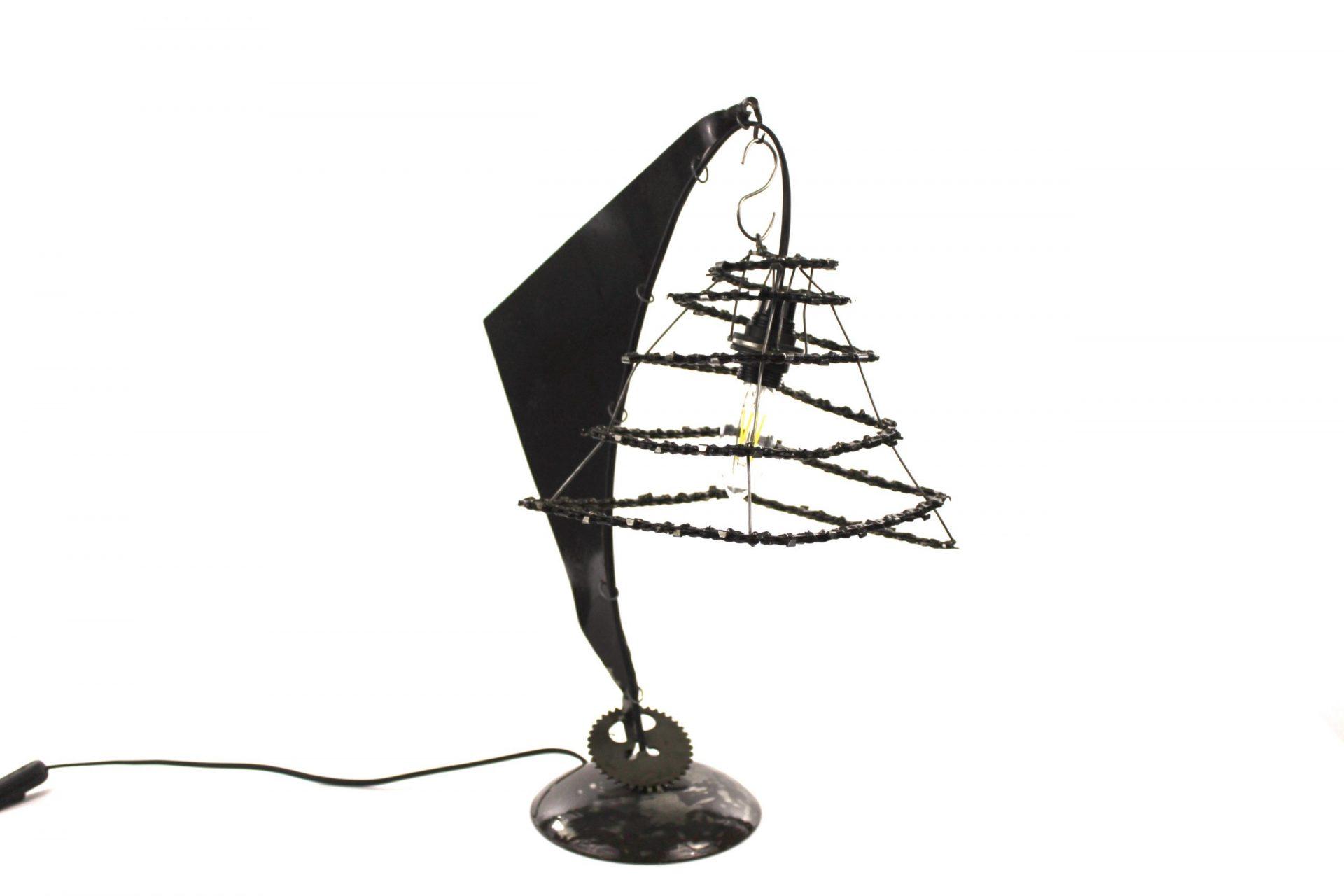 lampada a vela